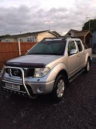 100 Sell My Truck Today Nissan Navara 2006 In Basildon Essex Gumtree