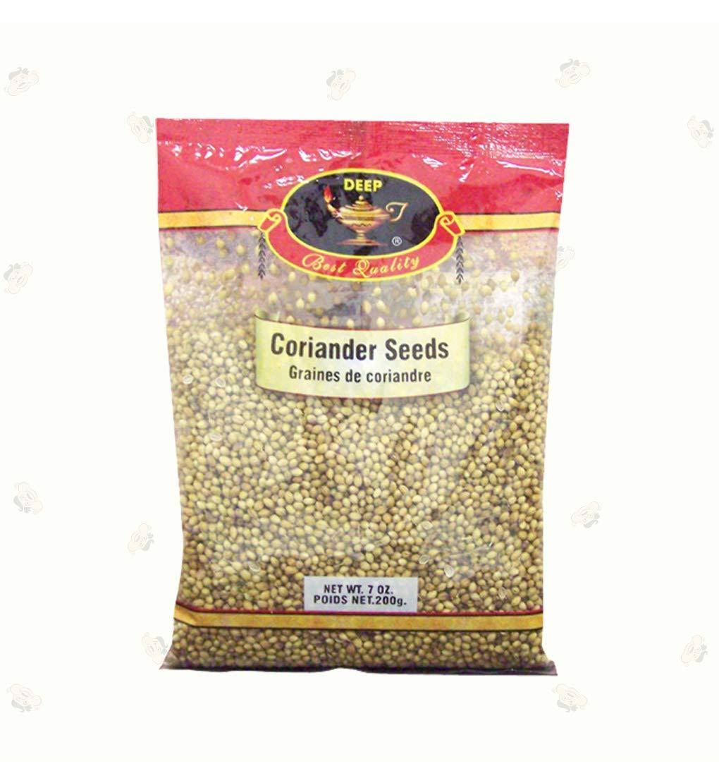 Deep Coriander Seeds 7 oz