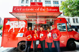 The Economist: Fast Forward Food #feedingthefuture By Sense New York ... Find Nyc Food Trucks With The Tweatit App The Next Web Vendy Cup Finalist 2014 Desi Truck Curated This Week In New York Hal Guys A Taste Of City Fork On Road Festival Alaide Moroccan Cuisine Food Truck In Midtown Mhattan Cheap Eats Vs Carts Budget Economist Media Centre Downton Abbey Tea To Visit Ny Daily News Top Annual Beer Events Summer And Beyond Have A Ball Adds Arancini Fairfield Scene