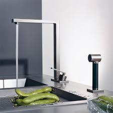 mitigeur pas cher cuisine les robinets de cuisine le robinet de cuisine design élégant par mgs