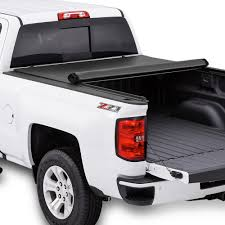 100 Truck Bed Topper Lund International PRODUCTS TONNEAU COVERS