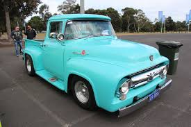 File:1956 Ford F100 Pickup Custom Cab (22625248831).jpg - Wikimedia ...