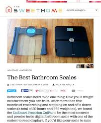 Bathroom Scale Walmartca by Bathroom Scale Walmartca Perfect Fit Best Scales Annual Guide At