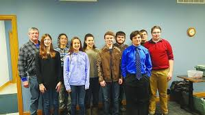 bureau valley renaissance program honors at bureau valley high