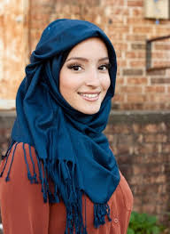 comment porter et nouer un pashmina scarves and fashion