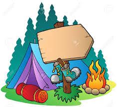 Free Clipart Camping Images Rv