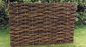Decorative Garden Fence Panels by A Guide To Fence Panels U0026 Choosing The Right Products