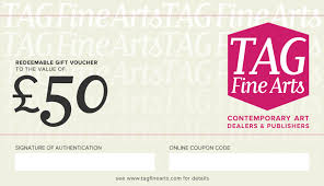 50 Gift Voucher TAG Fine Arts: Contemporary Art Dealers ... James Allen Reviews Will You Save Money On A Ring From Shop Engagement Rings And Loose Diamonds Online Jamesallencom Black Friday Cyber Monday Pc Component Deals All The Allen Gagement Ring Coupon Code Wss Coupons Thking About An Online Retailer My Review As Man Thinketh 9780486452838 21 Amazing Facebook Ads Examples That Actually Work Pointsbet Promo Code Sportsbook App 3x Bonus Deposit 50 Coupon Stco Optical Discount Ronto Aquarium Mothers Day Is Coming Up Make It Sparkly One Enjoy Merch By Amazon Designs With Penji