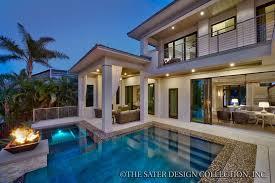 Modern Luxury Home Designs Inspiring fine Moderno House Plans