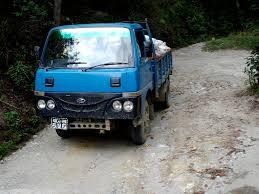 100 Mahindra Trucks Truck Shivapuri National Park Kathmandu Nepal Flickr