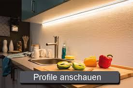 küchenbeleuchtung licht in der küche richtig planen