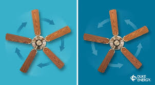 duke energy on twitter which direction should your ceiling fan