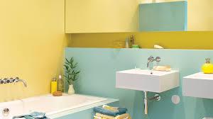 kleines badezimmer mit farbe erwecken sie es zum leben dulux