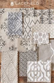 Grey Geometric Pattern Curtains by Top 25 Best Dining Room Curtains Ideas On Pinterest Living Room