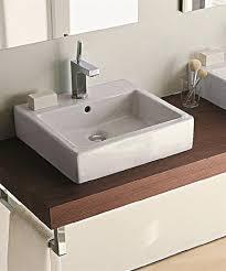 duravit vero counter top basin 045260 50 bath pinterest