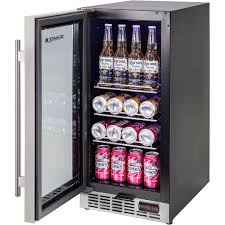 Caple WI6233 60cm Undercounter Dual Zone Wine Cooler BLACK