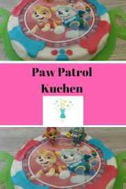 paw patrol kuchen mamablog mamamichi travel family