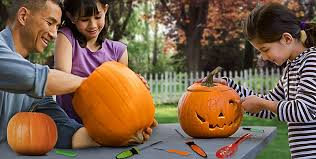 Pumpkin Masters Carving Kit Uk by Pumpkin Carving Kits Pumpkin Carving Tools U0026 Stencils Party City