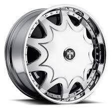 Wheels - DUB Wheels