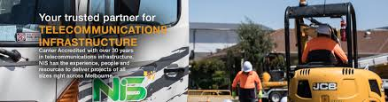 100 Jcb Melbourne NIS National Infrastructure Solutions