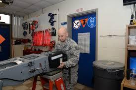 Fort Wayne Desk Sergeant by March Airman Spotlight U003e 175th Wing U003e Article Display