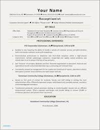 Labor And Delivery Nurse Resume Examples Free Nursing