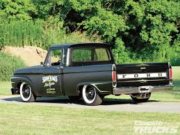 1961-ford-f-100 Hot Rod | Ford F Series | Pinterest | Classic Trucks ... 1966 Classic Ford F150 Trucks Hot Rod Ford F100 Truck Gas Station Rendezvous Mark Fishers 33 Bus 2009 Mooneyes Yokohama Custom Show F1 1946 Pickup Interiors By Glennhot Glenn This Great Rat In Sema 2015 Is A Badass 51 Rodrat Paradise Dragstrip Youtube Pick Up Truck Need Of Some Tlc On Display Kootingal 1948 Patina Shop V8 1958 Rods Dean Mikes 34 Pin Kevin Tyburski Cool Cars Pinterest 1934 Tuckers Toy Network
