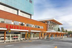 100 Cei Architecture Planning Interiors Trees In The Tower Designing Surrey Memorial Hospital Critical Care