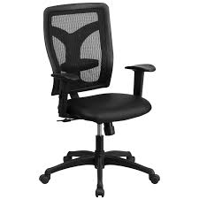 Galaxy High Back Designer Back Task Chair With Adjustable Height Arms And  Padded Leather Seat Vl581 Highback Task Chair Supports Up To 250 Lbs Black Seatblack Back Base Hg Sofi 7500 Frame Mesh High Fabric Mulfunction Ergonomic Swivel With Adjustable Arms Rh Logic 400 8s And Neck Rest Safco 3500bl Serenity Big Tall Leather With Height Dams Jota Ergo 24 Hour Pcb Operators Jxergoa Posturemax Office Hon Prominent Item 433734 Antares High Back Task Chair D204934 Products Chase Malaga Low Synchrotilter Mesh Arm Lumbar Support Ergonomic Computeroffice 1 Piece Box