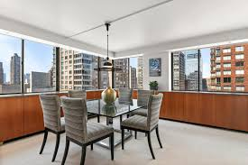 100 2 West 67th Street Condominium For Sale In 45 34D Upper