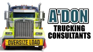 Adon Trucking Consultants: Adon Trucking Services 888-652-3332 - YouTube How To Become A Truck Dispatcher Dispatch Manual Trucking Consultants Owner Operators Reaping Benefits Nofande Ubers Trucking Plan Will Connect Drivers With Cargo Cab Driver Heavy Load Transportation Scland Shipping T Limited April 2017 Oklahoma Motor Carrier Summer 2014 By Abs Safecom Ontario Missauga On 2018 Gegg Stock Photos Images Alamy Intesup Transportation Safety 4323 N