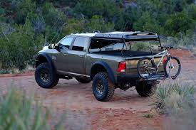 American Expedition Vehicles Ram 2500 Project, Now Called The ...