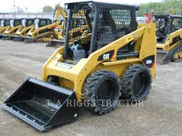 Used Skid Steer Loaders For Sale - Arkansas | Riggs Cat