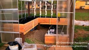 HD Aquaponics Greenhouse - Sneak Preview Of The Nearly Finished ... Myfood Permaculture And Smart Aquaponic Greenhouse How Do I Get Started In Aquaponics Picture Fish Tank Ft At Back Above Grow Tribe Awesome Backyard Home Wamp4 Youtube Ezgro Garden Hydroponic Vertical Container Kits Introduction To Photo With Terrific Developing Our System The Uk To Build Your Own Aquaponics Fish Tank Diy Maret 2017 Greenhouse Outdoor Fniture Design Ideas Sistem For Aquaponic February 2015