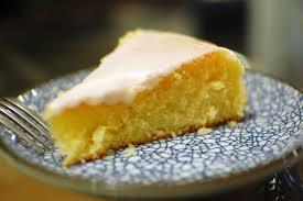 Moist Lemon Butter Cake the secret to making moist cakes — The
