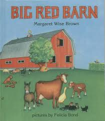 Big Red Barn: Amazon.de: Margaret Wise Brown: Bücher Our Favorite Kids Books The Inspired Treehouse Stacy S Jsen Perfect Picture Book Big Red Barn Filebig 9 Illustrated Felicia Bond And Written By Hello Wonderful 100 Great For Begning Readers Popup Storybook Cake Cakecentralcom Sensory Small World Still Playing School Chalk Talk A Kindergarten Blog Day Night Pdf Youtube Coloring Sheet Creative Country Sayings Farm Mgaret Wise Brown Hardcover My Companion To Goodnight Moon Board Amazonca Clement