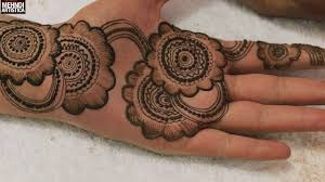 Circular Floral Trendy Henna Mehndi Designs:Learn Indian Mehendi ... Simple Mehndi Design For Hands 2011 Fashion World Henna How To Do Easy Designs Video Dailymotion Top 10 Diy Easy And Quick 2 Minute Henna Designs Mehndi Top 5 And Beginners Best 25 Hand Henna Ideas On Pinterest Designs Alexandrahuffy Hennas 97 Tattoo Ideas Tips What Are You Waiting Check Latest Arabic Mehndi Hands 2017 Step By Learn Long Arabic Design Wrist Free Printable Stencil Patterns Here Some Typical Kids Designer Shop For Youtube