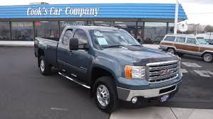2012 GMC Sierra 2500HD SLE 4×4 Extended Cab Long Bed Duramax Diesel ... 2018 New Gmc Sierra 1500 4wd Double Cab Standard Box Slt At Banks Goodguys On Twitter Shelbie Wolks 49 Pickup Is A 2015 Truck Daytime Running Light Question 2014 Chevy Realrides Of Wny 1949 250 Panel Truck Pickup 22 Inch Rims Truckin Magazine Chevrolet Silverado Hd And First Drive Motor Trend Ccinnati Oh Mason Loveland West Chester Matt Riley Stairs Cumminspowered 3100 2004 For Sale Copart Woodhaven Mi Lot 44178198 2019 2500hd Crew Diesel Denali 2011 In Houston Classic Of Flame Throwing Pick Up Youtube