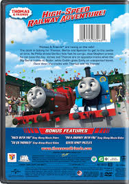 Thomas & Friends: Start Your Engines! | Movie Page | DVD, Blu-ray ... Chuggington Book Wash Time For Wilson Little Play A Sound This Thomas The Train Table Top Would Look Better At Home Instead Thomaswoodenrailway Twrailway Twitter 86 Best Trains On Brain Images Pinterest Tank Friends Tinsel Tracks Movie Page Dvd Bluray Takenplay Diecast Jungle Adventure The Dvds Just 4 And 5 Big Playset Barnes And Noble Stickyxkids Youtube New Minis 20164 Wave Blind Bags Part 1 Sports Edward Thomas Smart Phone Friends Toys For Kids Shopping Craguns Come Along With All Sounds
