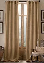 Smocked Burlap Curtains By Jum Jum by Smocked Burlap Curtains Best Curtain 2017