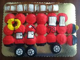 Fire Truck Cupcake Cake | Baking | Pinterest | Fire Truck Cupcakes ... Betty Crocker New Cake Decorating Cooking Youtube Top 5 European Fire Engines Vs American Truck Birthday Fondant Criolla Brithday Wedding Cool Crockers Amazoncom Warm Delights Molten Caramel 335 Getting It Together Engine Party Part 2 How To Make A With Via Baking Mug Treats Cinnamon Roll Mix To Make Fire Truck Cake Engine Birthday Video Low Fat Brownie Fudge Trucks Boy A Little Something Sweet Custom Cakes