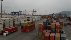 100 Container Projects Paranagua Container Port Arup