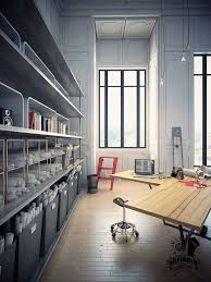 21 Industrial Home Office Designs With Stylish Decor Design You Home Myfavoriteadachecom Myfavoriteadachecom Office My Your Own Layout Ideas For Men Interior Images Cool Modern Fniture Magnificent Desk Designing Dream New At Popular House Home Office Small Decor Space Virtualhousedesigner Beauty Design