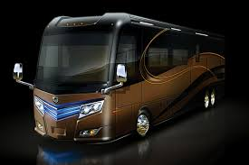 RV Hotels 8 Most Expensive Motorhomes In The World