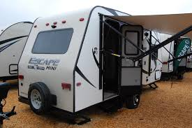 100 Camplite Truck Camper For Sale Livin Lite The Small Trailer Enthusiast