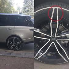 "Can't Afford 20"" Rims? No Problem... : Funny"