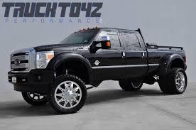 Truck Toyz Super Duty « Icon Vehicle Dynamics, Truck Toyz Gallery ...