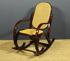 20th Century Bentwood Childs Rocking Chair - Antiques Atlas Midcentury Boho Chic Bentwood Bamboo Rocking Chair Thonet Prabhakarreddycom Childs Michael Model No 1 Chair For Gebrder Asian Influenced Victorian Swiss C1870 19th Century Bentwood Rocking Childs Cane Dec 06 2018 Rocker Item 214100me For Sale Antiquescom Classifieds Wonderful Century From French Loft On The Sammlung Thillmann Stock Photos Images Alamy