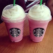 Now I Wanna To Share How Make A Cotton Candy Frappe If Youre Looking For Drink Non Caffeinated Option Here