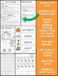 Life Cycle Of A Pumpkin Seed Worksheet by Parts Of A Pumpkin Free Printable Primary Theme Park